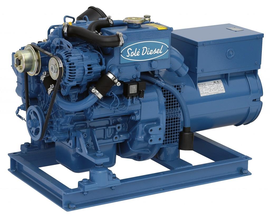 Generator 8Kw