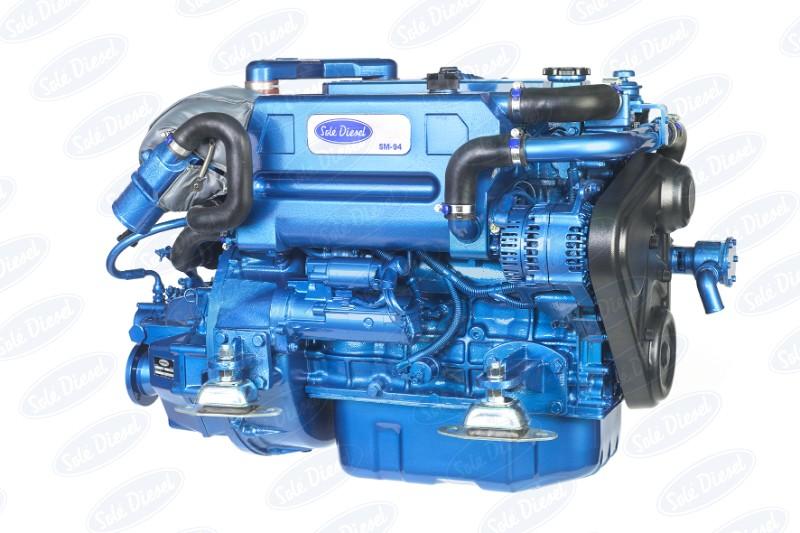 Novi motori u ponudi SOLE DIESEL-a